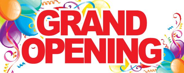 متن افتتاحیه مغازه Grand Open Day! | Bridgewater Day Care | Wigan | Dementia ...